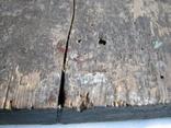 Икона  Покрова  ПБ   размер -  32см  на  42см, фото №7