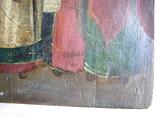 Икона  Покрова  ПБ   размер -  32см  на  42см, фото №12