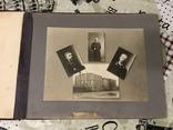 1910-11 Альбом Железно-Дорожное училище Самарское, фото №4