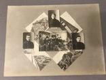 1910-11 Альбом Железно-Дорожное училище Самарское, фото №7