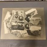 1910-11 Альбом Железно-Дорожное училище Самарское, фото №8