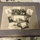 1910-11 Альбом Железно-Дорожное училище Самарское, фото №9