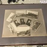 1910-11 Альбом Железно-Дорожное училище Самарское, фото №10