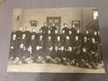 1910-11 Альбом Железно-Дорожное училище Самарское, фото №11