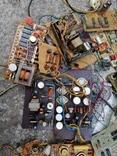 Радиодетали на переработку, фото №5