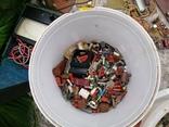 Радиодетали на переработку, фото №8