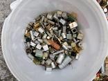 Радиодетали на переработку, фото №11