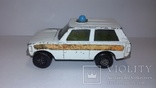 Matchbox Police Patrol 1:61 1981 England, фото №4