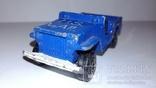 Matchbox U.S. Mail Truck (1980-1981) England, фото №2