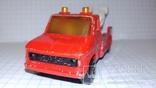 Matchbox Ford Transit Wreck Truck (1979-1980) England, фото №2