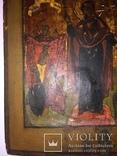 Икона «Всем Скорбящим Радость», фото №3