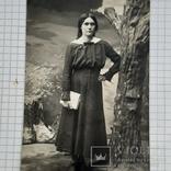 Галерея женских образов.Фото 16, 1917 год, фото №2