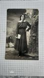 Галерея женских образов.Фото 16, 1917 год, фото №4