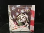 Диск, Класична музика Америки, фото №2