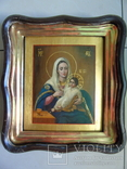 Икона Богородицы Козельщанская, фото №2