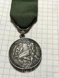 Медаль За верную службу Финляндия в составе Российской Империи, фото №10