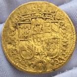 Дукат 1603 года LS Парма Италия, фото №3
