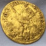 Дукат 1603 года LS Парма Италия, фото №5