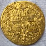 Дукат 1603 года LS Парма Италия, фото №6
