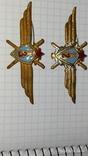 Классность Военный штурман 4 шт., фото №5