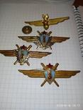 Классность Военный штурман 4 шт., фото №11