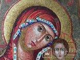 Казанская икона Божией Матери, фото №3