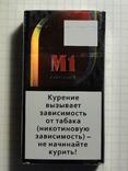 Сигареты M1 RED compact фото 2