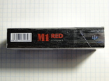Сигареты M1 RED compact фото 4