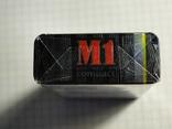 Сигареты M1 RED compact фото 5