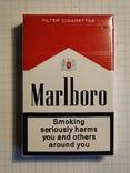 Сигареты Marlboro фото 2