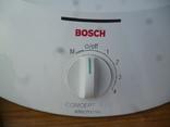 Кухонный комбайн Bosch MUM7000 Concept electronic з Німеччини, фото №4