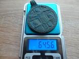 Медальйон Змеевик (3) Реплика, фото №8