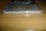 Диск CD сд 2 шт Елизавета Чавдар Вокальнi мiнiатюри на Украинском языке №1 запечатанный, фото №3