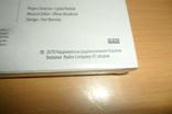 Диск CD сд 2 шт Елизавета Чавдар Вокальнi мiнiатюри на Украинском языке №2 запечатанный, фото №8