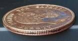 2 марки 1896 р. Саксонія. Альберт, фото №6