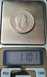 2 марки 1896 р. Саксонія. Альберт, фото №8
