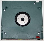 Летночный картридж для стримера Sony LTX800G 800Gb/1,6Tb (формат LTO Ultrium 4), фото №6