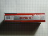 Сигареты KING RED 100s фото 3