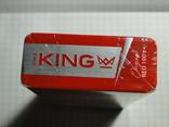 Сигареты KING RED 100s фото 5