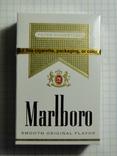 Сигареты Marlboro GOLD PACK USA