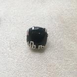 Серебрянный гарнитур с ониксом, фото №7