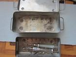 Стерилизатор для шприцев ссср, фото №4