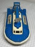 Vintage Matchbox Lesney Superkings K-22 SRN6 Hovercraft By Lesney. VERY GOOD. ., фото №5