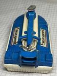 Vintage Matchbox Lesney Superkings K-22 SRN6 Hovercraft By Lesney. VERY GOOD. ., фото №6