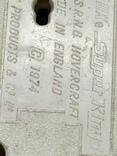 Vintage Matchbox Lesney Superkings K-22 SRN6 Hovercraft By Lesney. VERY GOOD. ., фото №9
