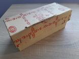 Коробка СССР, фото №2