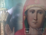 Икона Божьей матери Знамение, фото №4