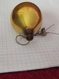 Сосулька(желтая), фото №4