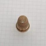 Золотой наперток (9к), фото №5
