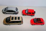 Модели Cararama/Howgwel (Renault, Fiat, Peugeot, Toyota), фото №5
